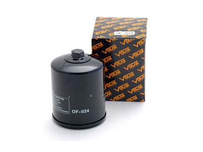 Motorcycle Oil Filters